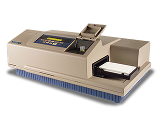 SpectraMax M3 Multi-Mode Microplate Reader