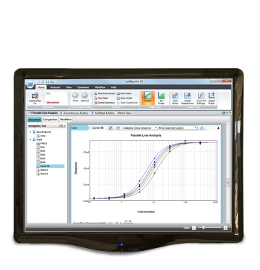 SoftMax Pro Software