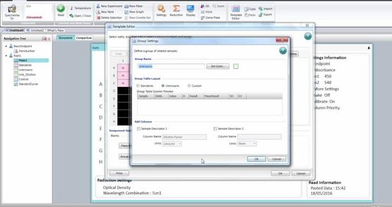 Autosave usefulness and setup in softmax® pro 5. X software.